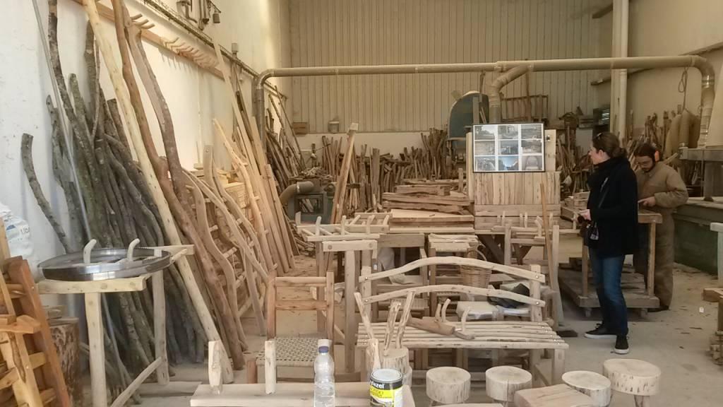 Atelier arader