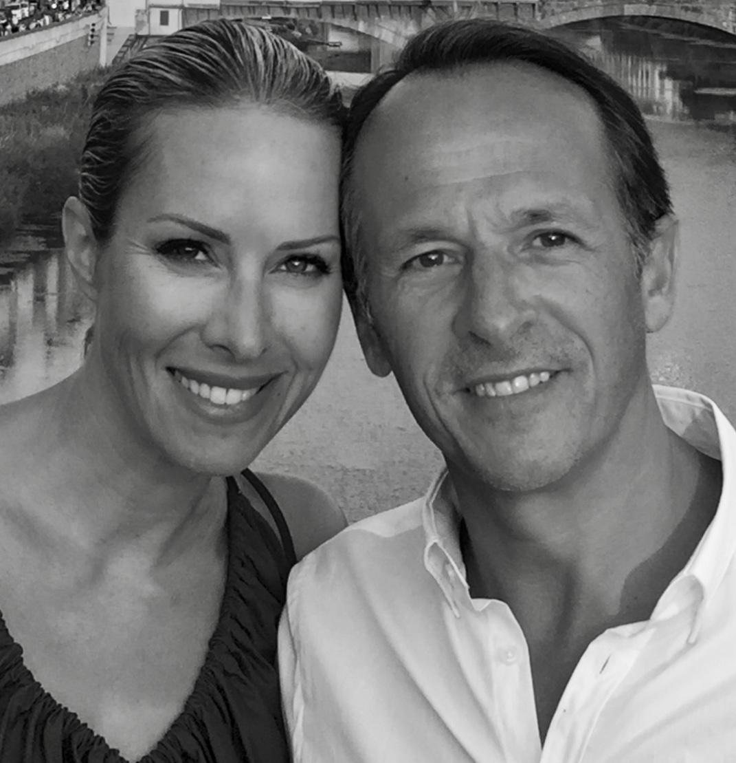 Anne-Marie et Philippe